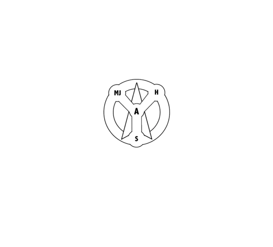 The holy logo, seal approval of MJ logo guaranteed the brand of the global sustainability Health nature humanity. With sustainable energy propulsion technology.
